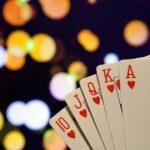 Legalizes Online Poker