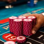 Tips For Playing in Online Casino Singapore